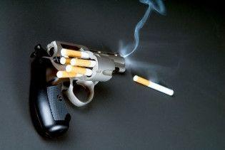 У США суд заборонив залякувати курців страшними малюнками