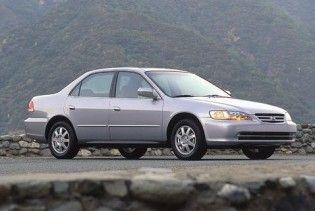Honda відкликає 440 тисяч автомобілів через дефект безпеки