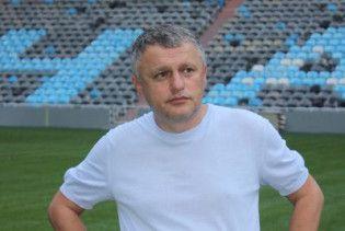 Ігор Суркіс: підвищимо зарплати переможцям Євро-2009