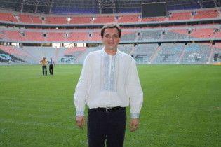 Павленко і Васюник - про нинішню ситуацію з Євро-2012