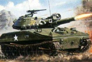 Росія створила супер-зброю, здатну зупиняти танки та літаки