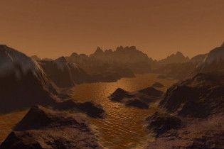 Вчені знайшли на супутнику Сатурна життя