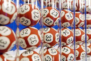 За виграш в лотереї українці платитимуть 15% суми