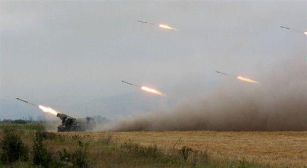 Російсько-грузинська війна 08.08.08 - минуло три роки