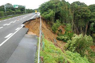 Більше 64 людей постраждали при землетрусі в Японії