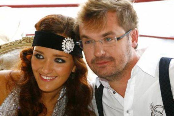 Олександр Пономарьов розлучається із дружиною