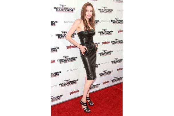 Анджеліна Джолі підсіла на таблетки для схуднення