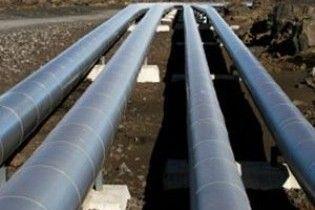 """Будівництво """"Південного потоку"""" оцінили в 15 мільярдів євро"""
