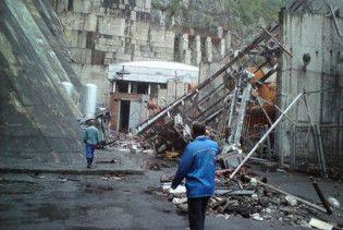 Число загиблих при аварії на ГЕС в Хакасії зросло до 17 людей