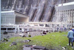 На Саяно-Шушенській ГЕС вдалося запобігти ще масштабнішій катастрофі