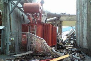 Аварію на Саяно-Шушенській ГЕС прогнозували ще 11 років тому