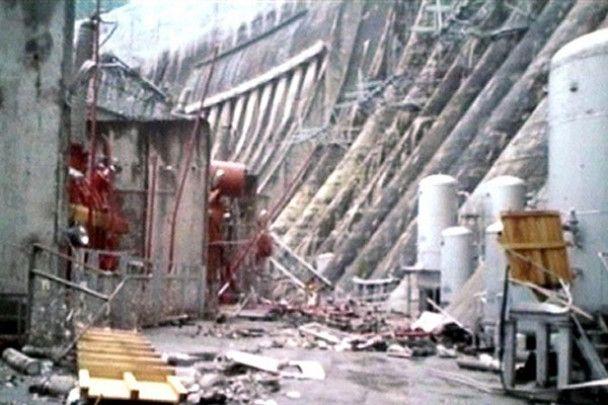 Шансів знайти живих людей на місці затоплення Саяно-Шушенської ГЕС не залишилося