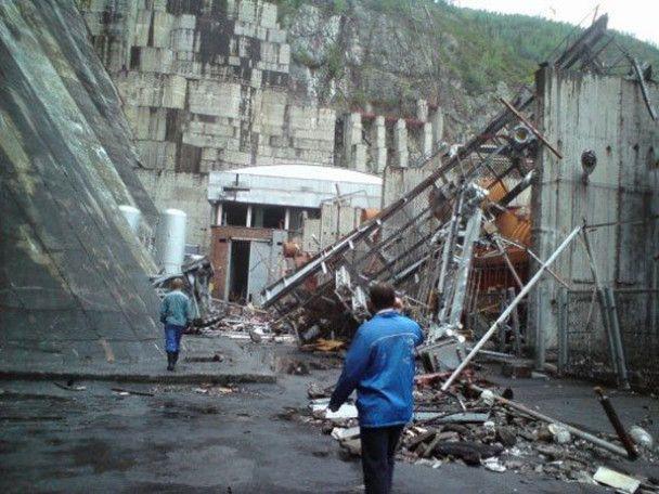 Топ-7 катастроф, які загрожують Росії в найближчому майбутньому