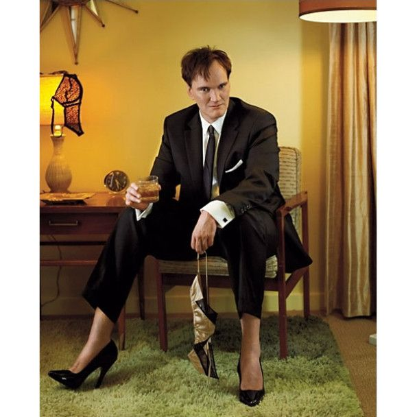 """Діана Крюгер шокована зйомкою у """"Playboy"""""""