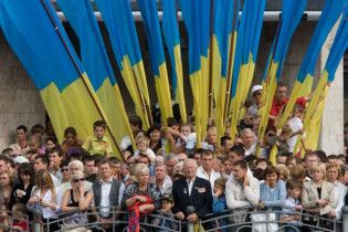 Румунська влада намагалась зірвати Україні день незалежності