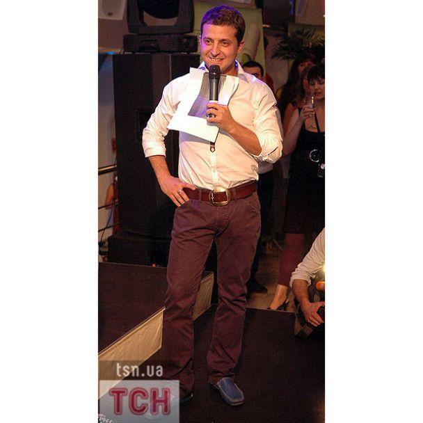 Чадов запав на українську стилістку Ольгу Навроцьку