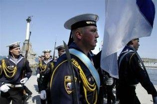 У Севастополі за два місяці звільнили 350 працівників Чорноморського флоту РФ