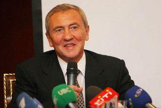 Черновецький зізнався, що місце в Київраді коштує 5 млн доларів