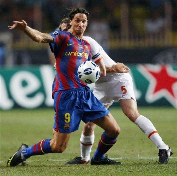 """""""Барселона"""" - """"Шахтар"""" - 1:0. Трагедія на останніх хвилинах"""