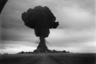 60 років тому СРСР випробував першу ядерну бомбу