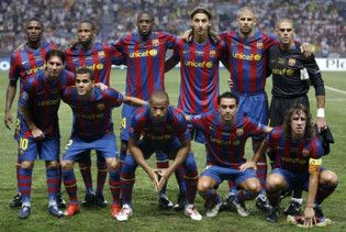 """""""Барселоні"""" не вдалося виграти перший матч у новому році"""
