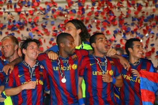 Спорт: найважливіші події 2009 року