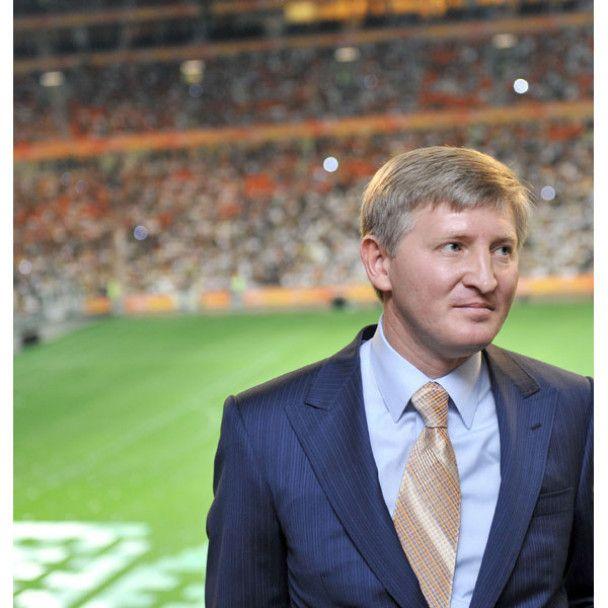 """Тимошенко: тільки Ахметов мав право виступати на відкритті """"Донбас-Арени"""""""