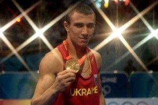 Названо найкращого спортсмена України за 2009 рік