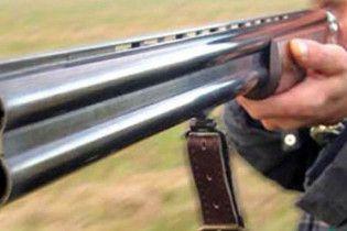 На Одещині п'яний відкрив стрілянину з рушниці в кафе