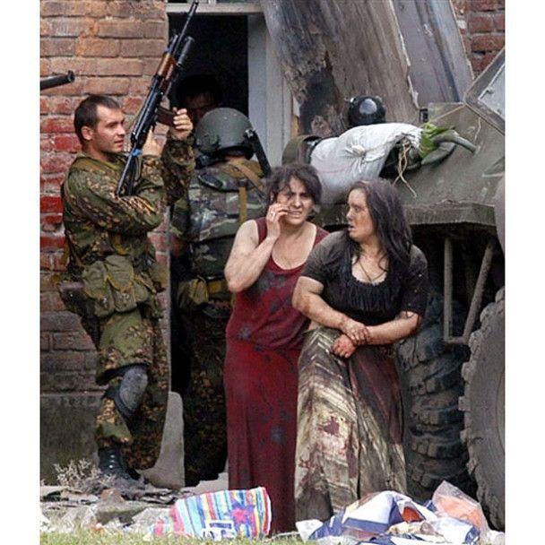 Річниця трагедії в Беслані