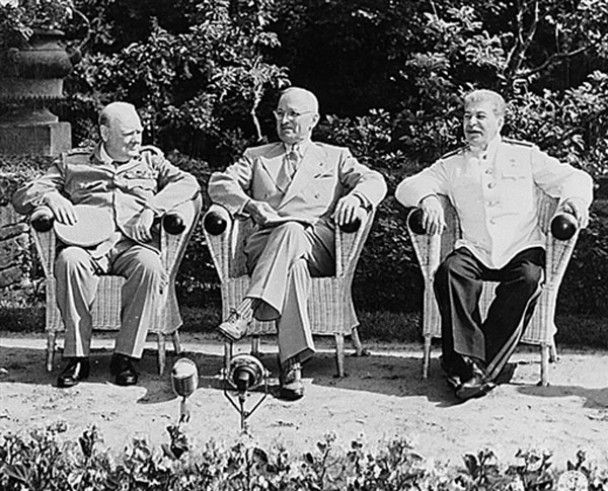 Фотохроніка початку Другої світової війни