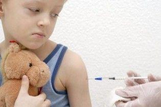 """МОЗ закликало """"не розпалювати в державі настрої проти вакцинації"""""""