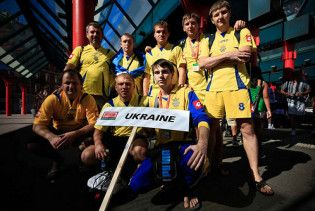 Україна розгромила Іспанію на чемпіонаті світу серед бомжів