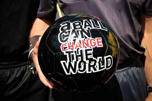Чемпіонат світу з футболу серед бомжів