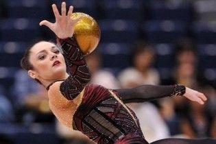Ганна Безсонова - срібна призерка чемпіонату світу-2009