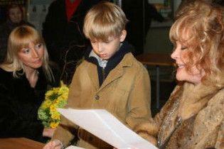 Пугачова не позбавляла свого молодшого онука спадщини