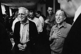 Помер син Нільса Бора, Нобелівський лауреат Ааге Бор
