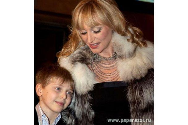 Від Крістіни Орбакайте вимагають 29,7 млн рублів