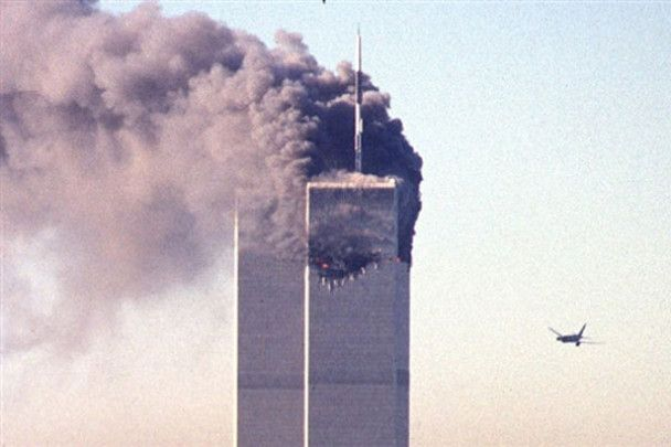У США згадують дев'яту річницю терактів 11 вересня 2001