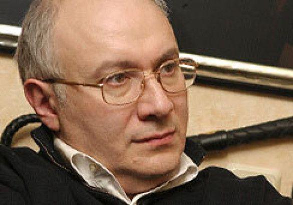 Матвей Ганопольський
