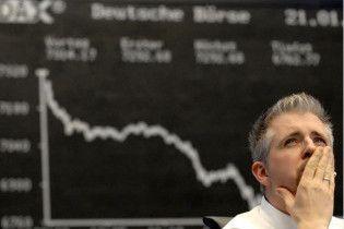 Глава МВФ: пік світової кризи припаде на 2010 рік