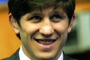 Луценко допитав Тедеєва і більше не має до нього питань