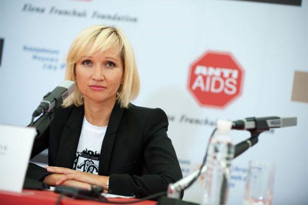 Тимошенко втримала звання найвпливовішої жінки України