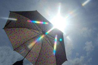 Погода в Україні на понеділок, 28 червня
