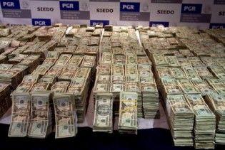 За рік з України до офшорних зон перевели 115 мільярдів гривень