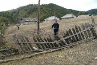 На Чернігівщині повністю вимерли два села