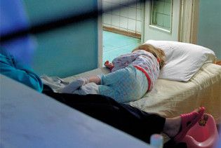 В Одеській області у дитячому садку отруїлися діти