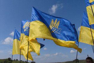 Прихильники Ющенка залишають Народний рух України
