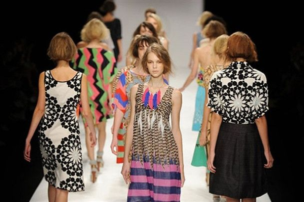 Нью-Йорк визнано столицею моди