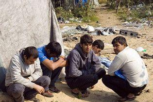 Рада посилила боротьбу з нелегальними мігрантами